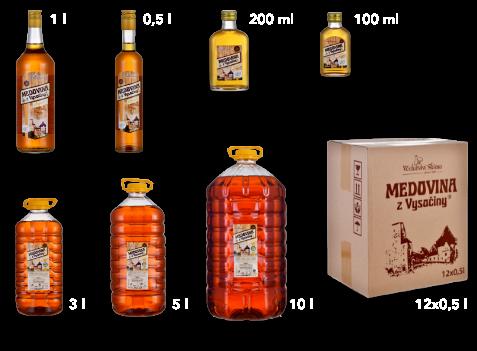 Medovina Original